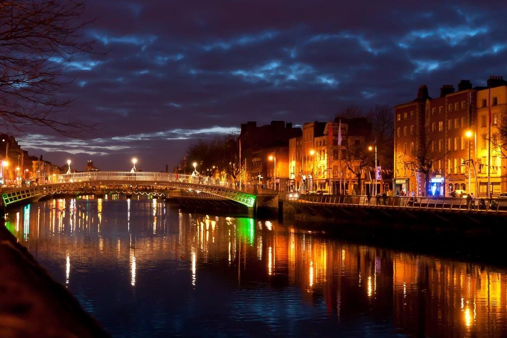 Dublin-Night-Life