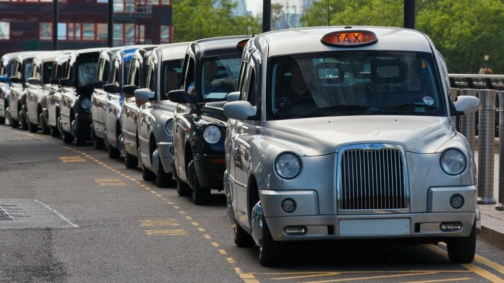 bristol taxis