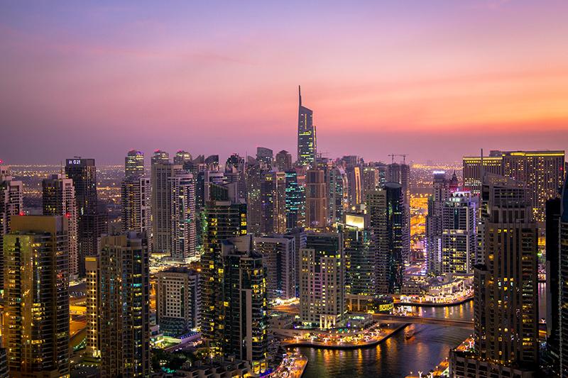 Dubaii